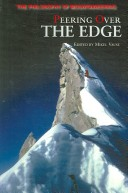 Mountaineering Book Review:  Mikel Vause's Peering Over the Edge
